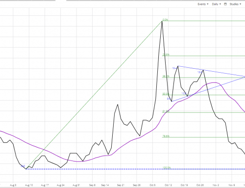 Jan-March Soybean Spread: Running Down the Road